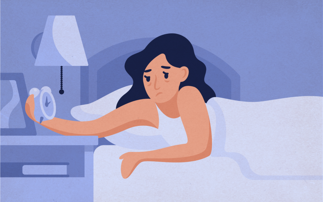 TheOptimal.me, Liz Grantham, Blue light, 8 hours sleep, functional movement, menopause, how to get a good night's sleep, remedies for a good night's sleep