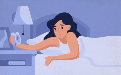 When did a good night's sleep become the holy grail?