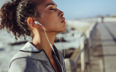 Music is the only motivation you need to workout